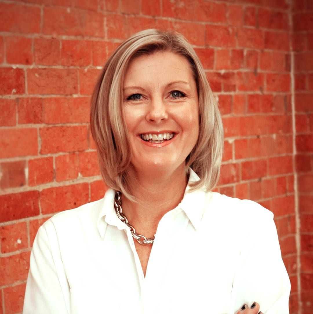 Caroline Roberts, Commercial Director of Occupational Health Consultancy
