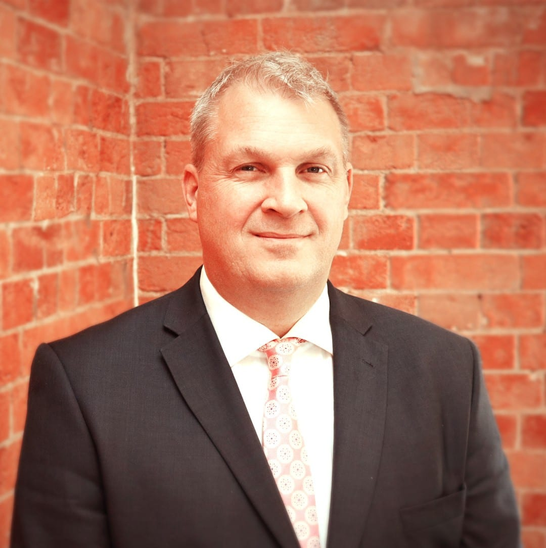 Dr Guy Roberts, Consultant Psychiatrist and Director of Mental Health at Occupational Health Consultancy