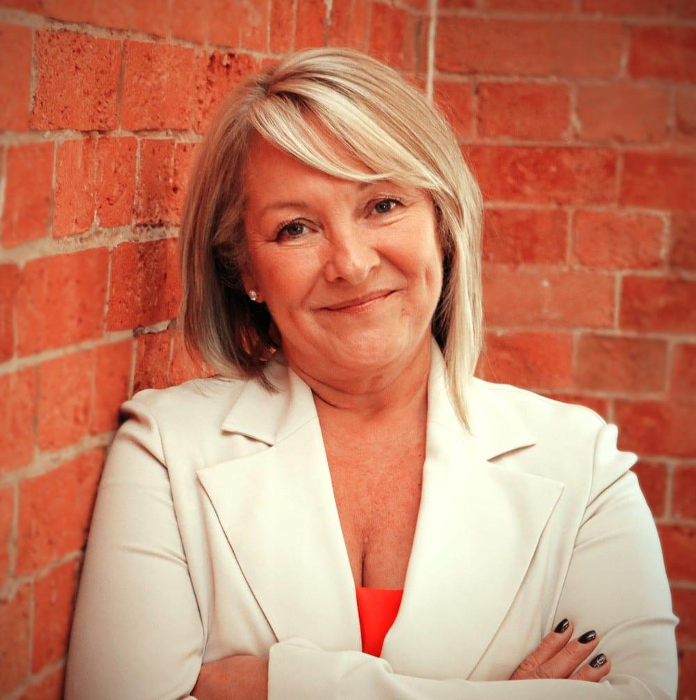 Linda Linda, Managing Director of Occupational Health Consultancy